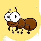 Třída Ferdy Mravence
