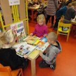 Logopedická prevence a čtenářská pregramotnost