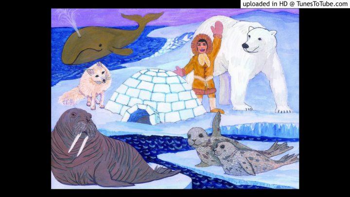 Výprava za polárním medvědem